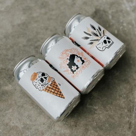 Grain & Grit Beer Co. Releases Three New Beers