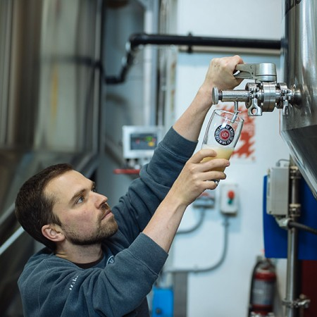 Lake of Bays Brewing Expands Capacity for Partner Brewing Program