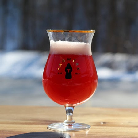 Paris Beer Company Releases Tagwerk Witbier with Quince