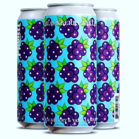Powell Brewery Brings Back Blackberry Belle Sour Ale