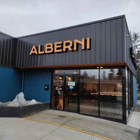 Alberni Brewing Company Opening Today in Port Alberni, BC