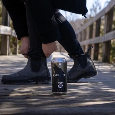 Amsterdam Brewery Brings Back Rauchbier Smoked Lager