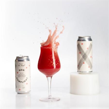 Annex Ale Project Releases Non-Compliant Kettle Sour