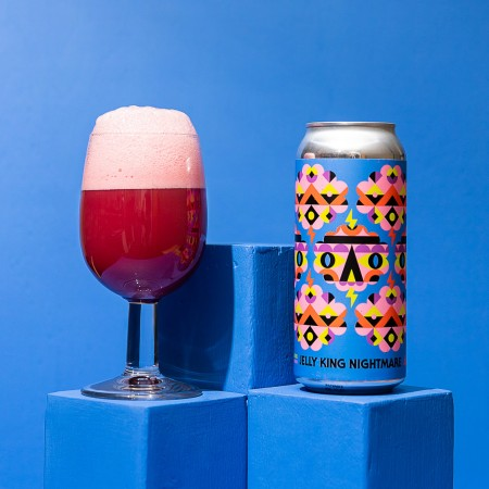 Bellwoods Brewery Redux Series Continues with Jelly King Nightmare
