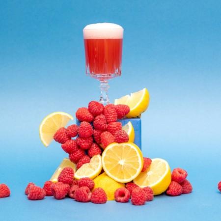 Bellwoods Brewery Releases Raspberry & Meyer Lemon Jelly King
