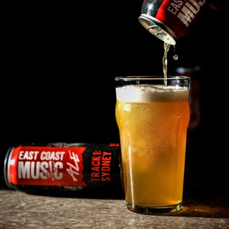 East Coast Music Association Releases 1st Annual Collaboration Beer with Atlantic Canada Breweries