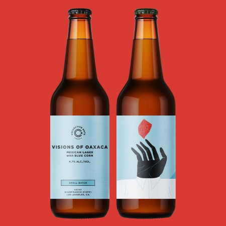 Collective Arts Toronto Releases Visions of Oaxaca Mexican Lager