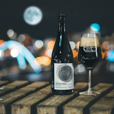 The Establishment Brewing Company Releases Astronomie Domine Barrel-Aged Belgian Dark Strong Beer