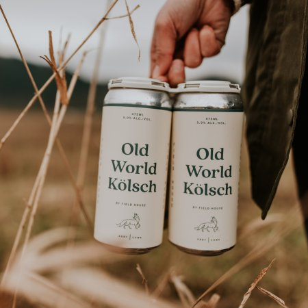 Field House Brewing Releasing Three Beers This Week