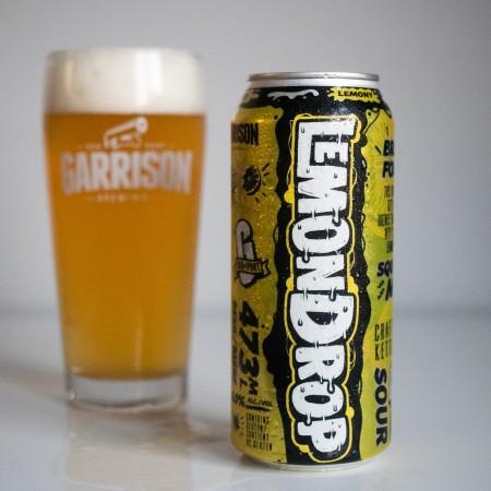 Garrison Brewing Brings Back LemonDrop Kettle Sour