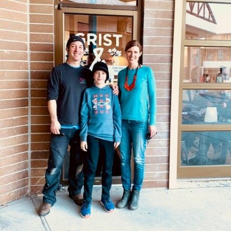 Grist and Mash Brewery Now Open in Kimberley, BC
