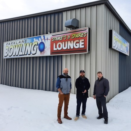 Holy Whale Brewing Buys Bowling Alley in Riverview, New Brunswick