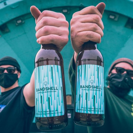 MERIT Brewing Releases Bandshell IPA
