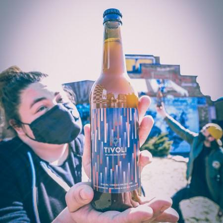 MERIT Brewing Releases Clockwork Orange Wine Lager and Tivoli IPA