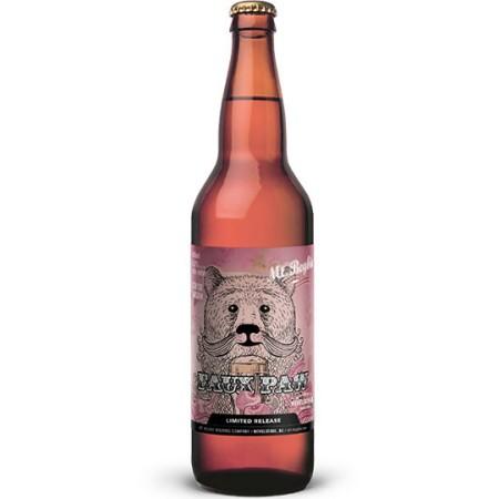 Mt. Begbie Brewery Brings Back Faux Paw Cerise Saison