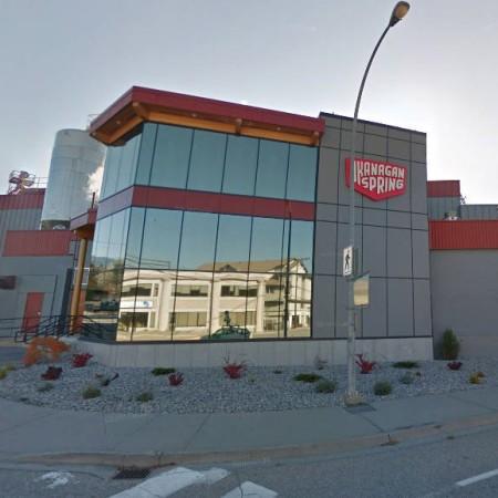 Okanagan Spring Brewery Announces Major Expansion