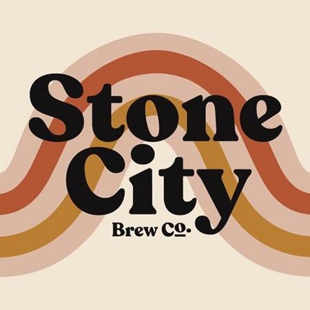 Stone City Ales Rebrands as Stone City Brew Co.