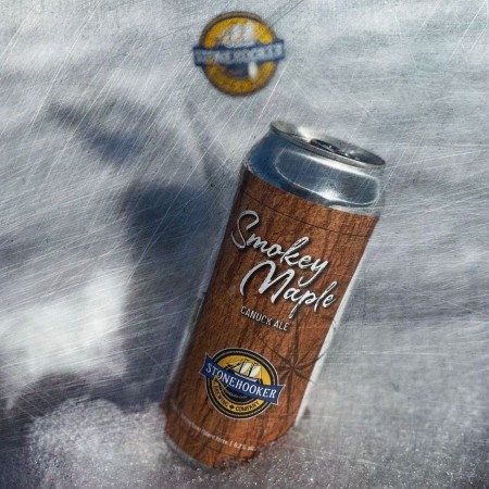 Stonehooker Brewing Releases Smokey Maple Canuck Ale