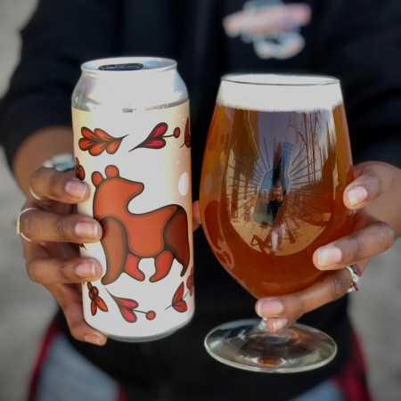 Wellington Brewery and Queen of Craft Release Celebrating Sisters Saison with Sour Cherries