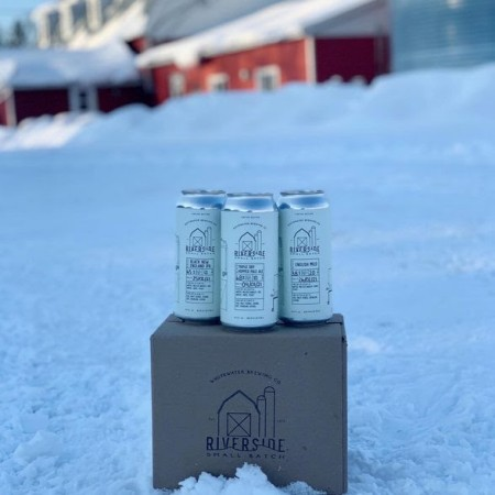 Whitewater Brewing Launches Riverside Small Batch Subscription Box
