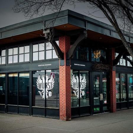 Brewpub & BBQ Restaurant Taking Over Wurst Location in Calgary