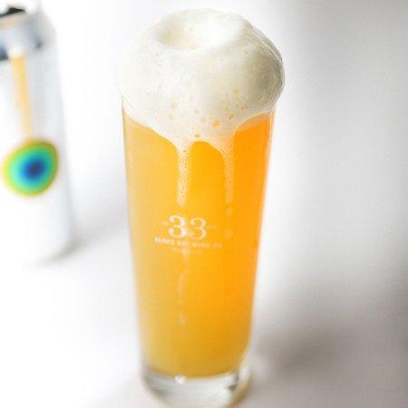 33 Acres Brewing Releases Idaho 7 Hazy IPA