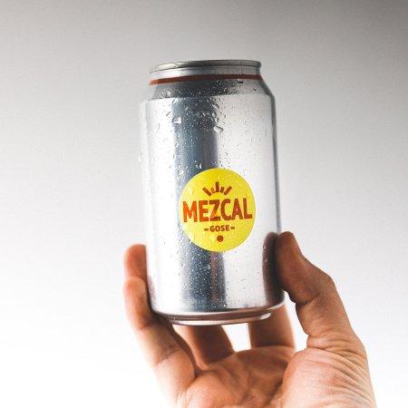 33 Acres Brewing Brings Back Mezcal Gose