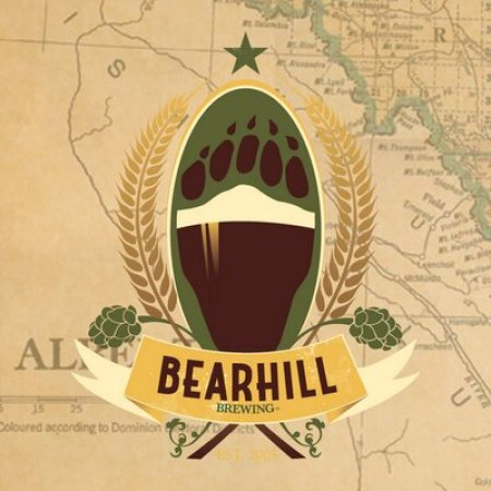 Bearhill Brewing Brewpub Chain Releases First Call IPA for Alberta's First Responders