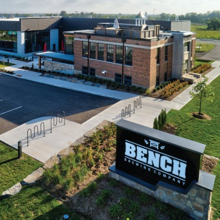 Bench Brewing Receives B Corp Certification