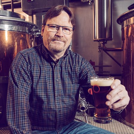Big Rock Brewery Announces Retirement of Brewmaster and VP Paul Gautreau