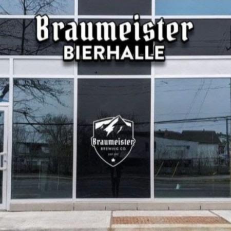 Braumeister Bierhalle Opening Soon in Ottawa