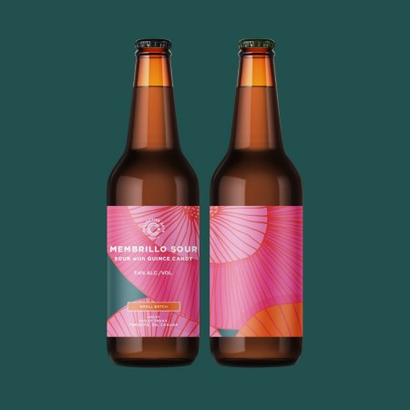 Collective Arts Toronto Releases Membrillo Sour and Time Traveller Lager