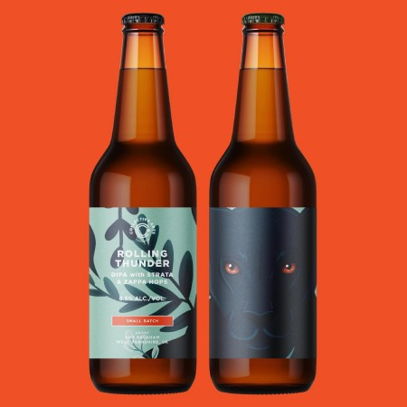 Collective Arts Toronto Releases Rolling Thunder DIPA