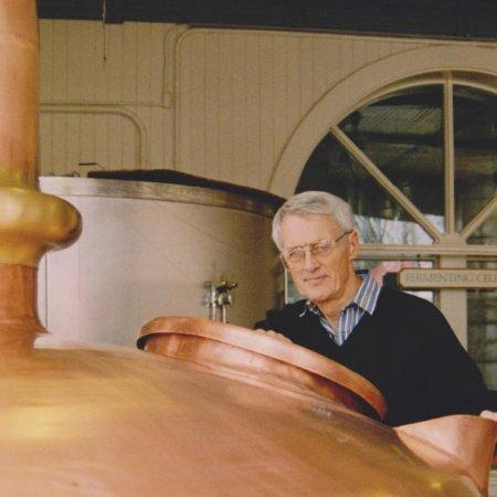 Creemore Springs Brewery Founder John Wiggins Dies at 89
