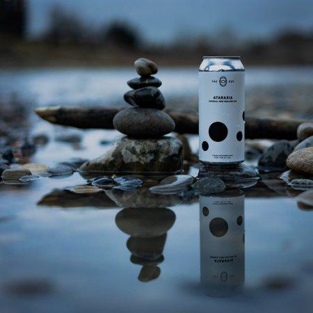 The Establishment Brewing Company Releases Ataraxia Imperial New England IPA