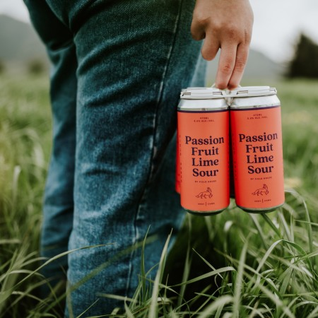 Field House Brewing Releasing Passion Fruit Lime Sour