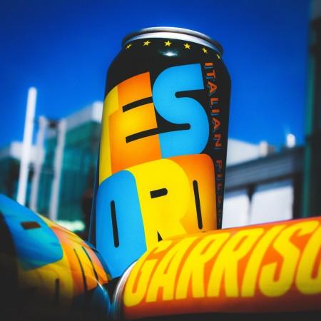 Garrison Brewing Brings Back Tesoro Italian Pilsner