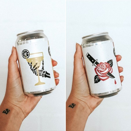 Grain & Grit Beer Co. Releases Happy Hour Pineapple Margarita Sour and All Day Rose & Hibiscus Sour