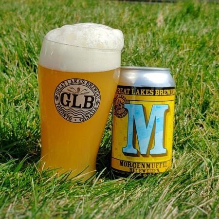 Great Lakes Brewery Releasing Hümber Helles, Morgenmuffel Hefeweizen & Roggenbier Rye Beer
