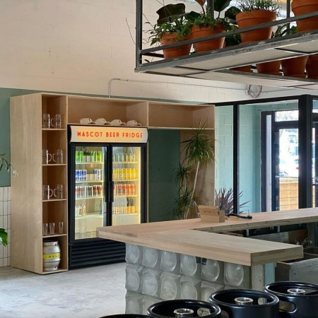 Mascot Brewery Opens Retail Store at Etobicoke Brewery
