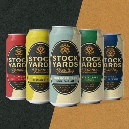 Red Circle Brewing Relaunches as Stockyards Brewing and Announces Expansion Plans