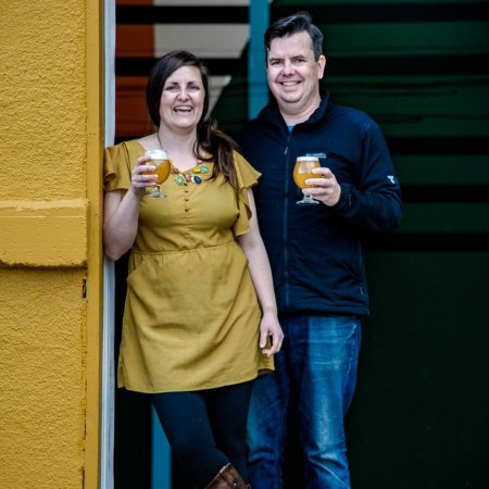 Tin Whistle Brewing Announces New Ownership and Stronger Environmental Focus