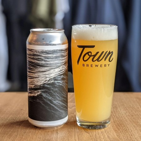 Town Brewery and Frank And Oak Release Coastal Waters IPA for the David Suzuki Foundation