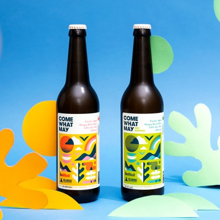 Bellwoods Brewery Brings Back Come What May Foeder Aged Hoppy Brett Beer
