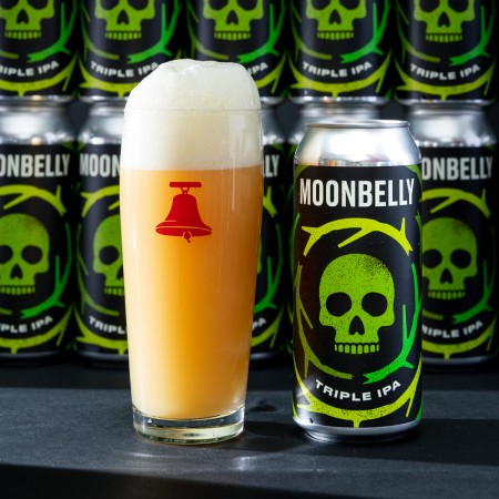 Bellwoods Brewery Releases Moonbelly Triple IPA with Third Moon Brewery