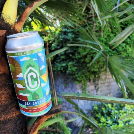 Container Brewing Releases Day Dreamer Mango Pineapple Sour