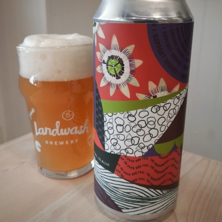 Landwash Brewery Releases Up She Rises IPA for YWCA St. John's