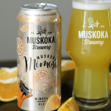 Muskoka Brewery Releases New Summer Sippers Sampler Pack
