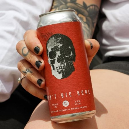 New Ritual Brewing Releases Tired Earth IPA and Don't Die Here DIPA