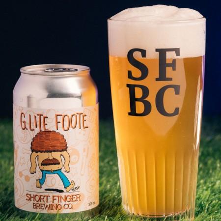 Short Finger Brewing Brings Back G. Lite Foote Barrel Aged Beer